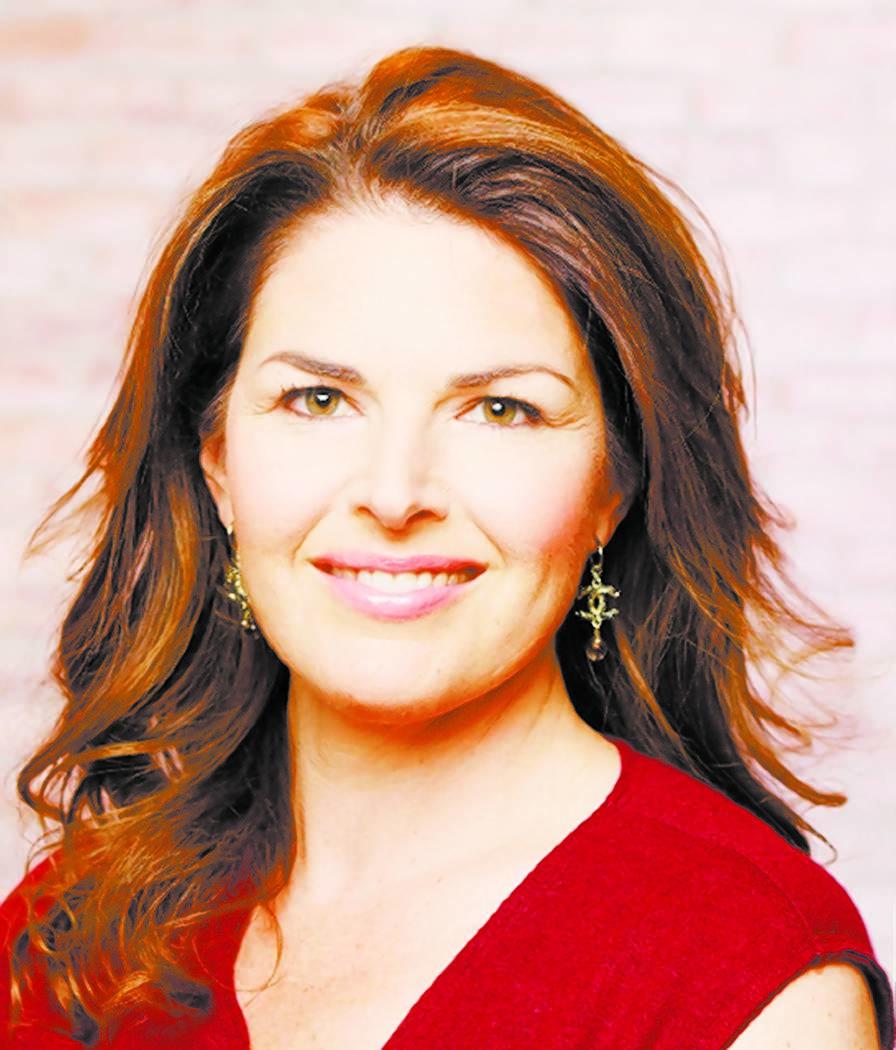 Restaurant consultant Elizabeth Blau. (Courtesy photo)