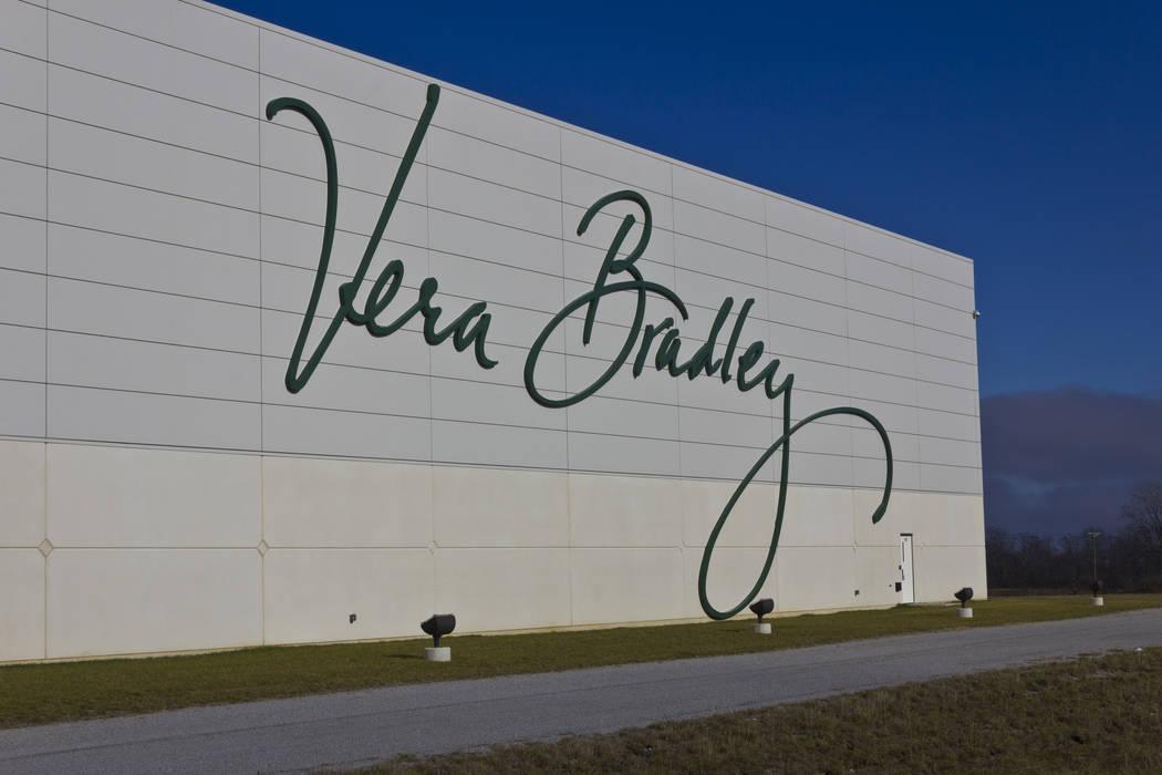 Vera Bradley World Headquarters and Design Center III, Ft. Wayne, US - December 5, 2015. (Getty Images)