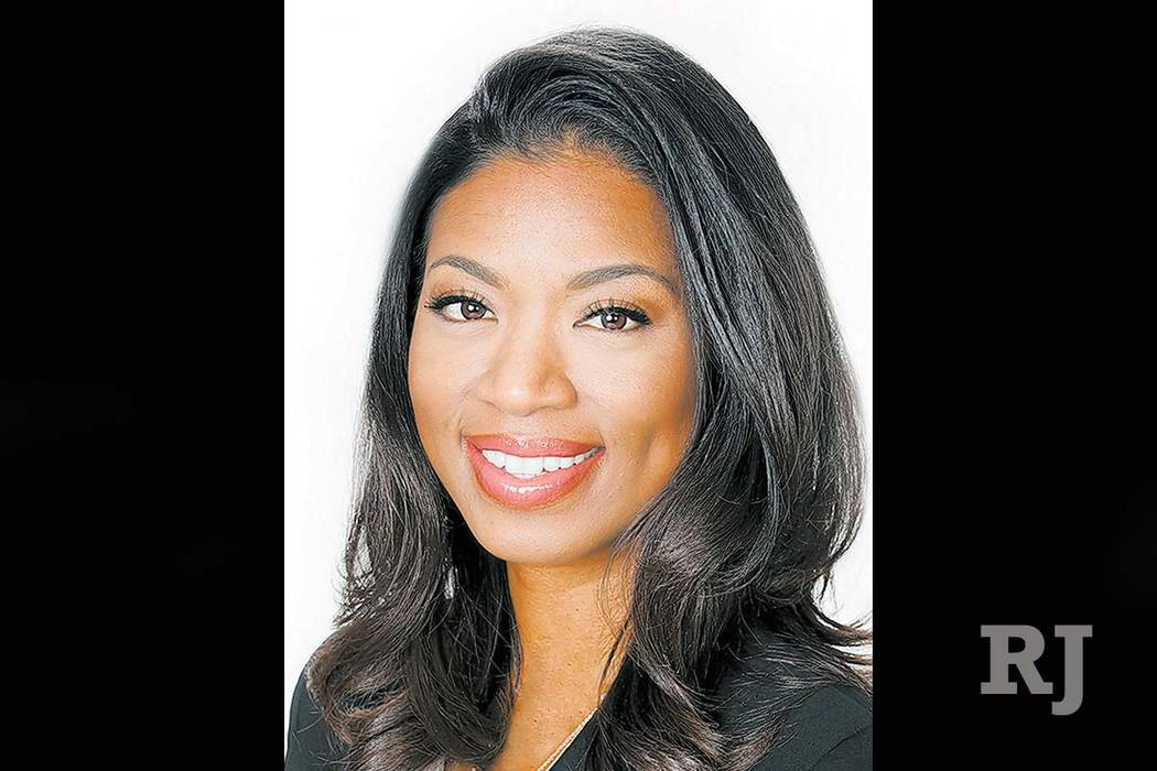 Sandra Douglass Morgan (Las Vegas Review-Journal)