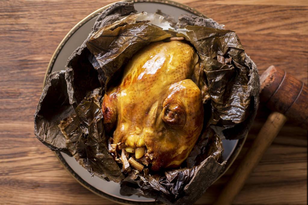 Hammer Chicken (China Tang)