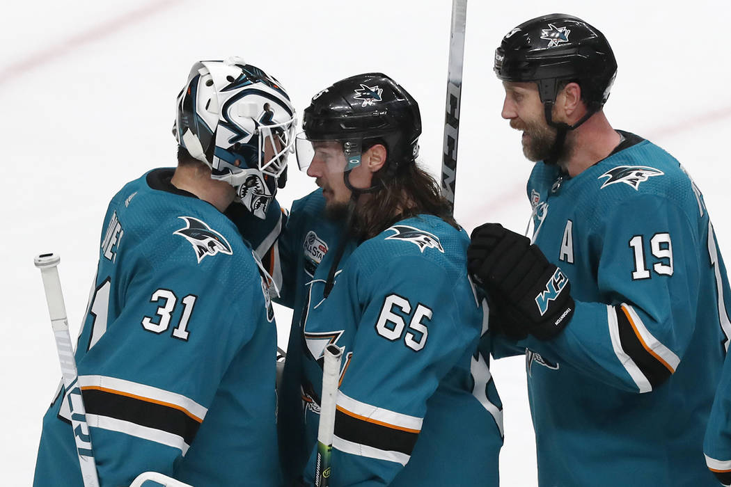 Sharks' Erik Karlsson brings star power, surliness to San Jose