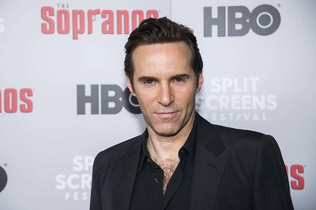 'Sopranos' prequel star reveals 'Many Saints of Newark' details
