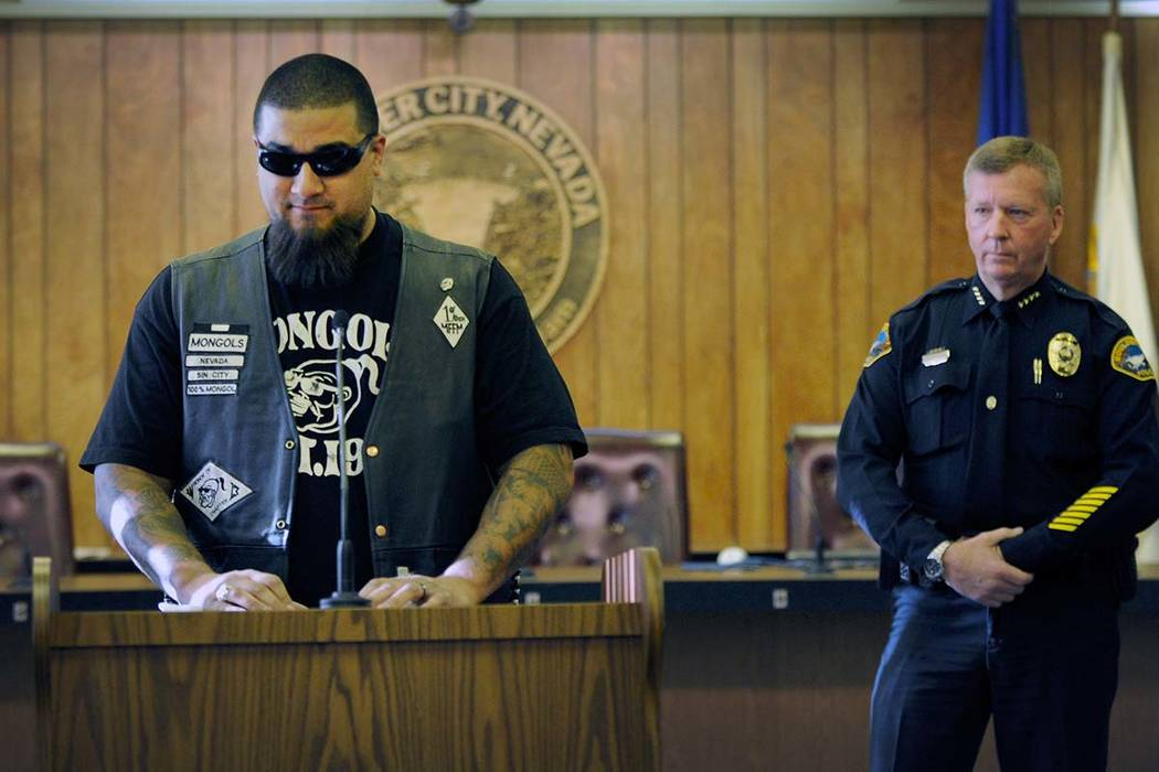 California jury strips logo from Mongols motorcycle gang