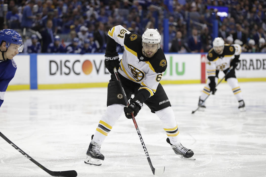 Bruins' Rick Nash retires at 34 due to effects of concussion