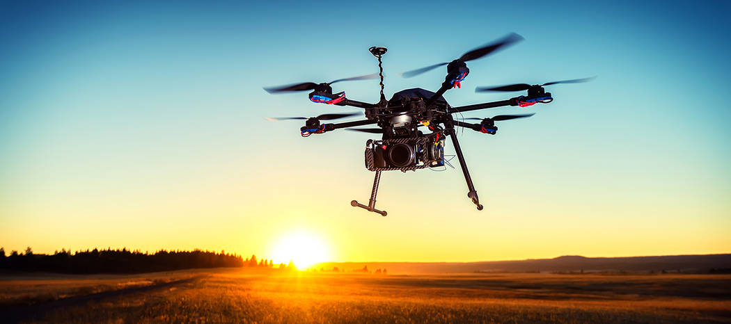 Nevada has successfully partnered with organizations like NASA to develop unmanned air traffic control management structures to safely integrate manned and unmanned aviation operations.