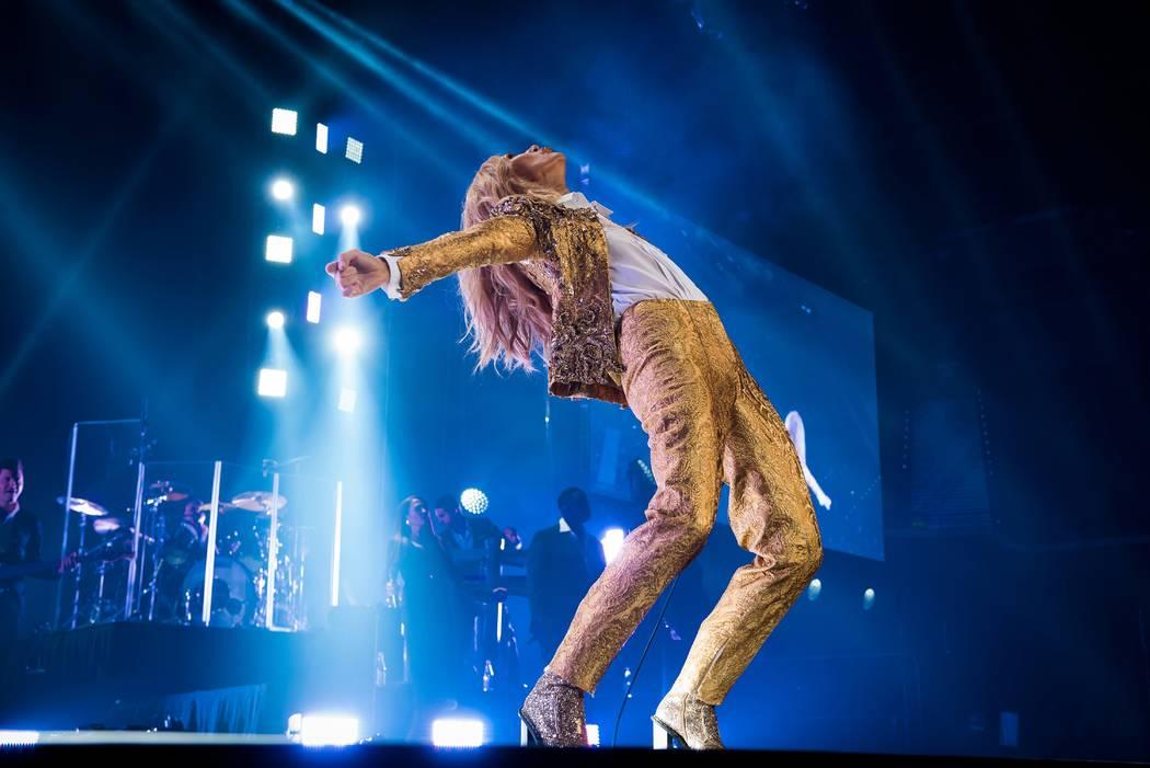 Celine Dion (Ian Laidlaw)