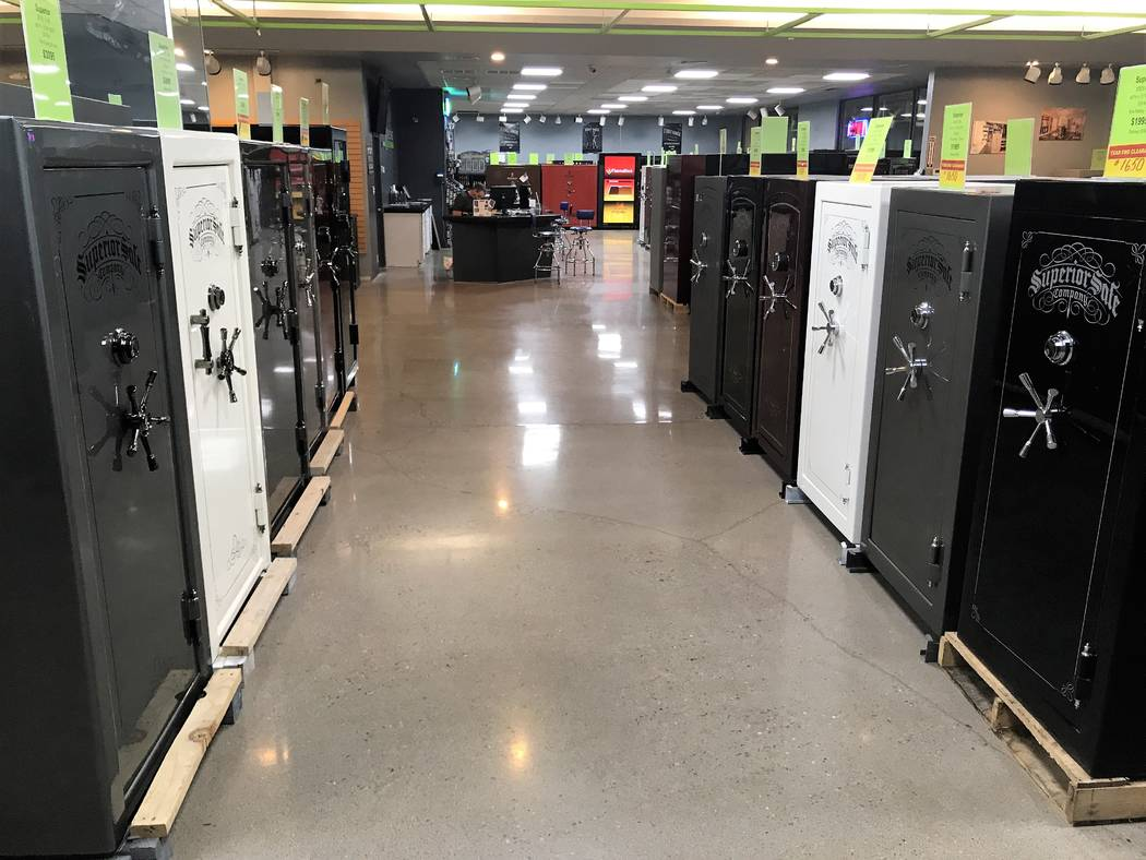 When shopping for a gun safe, consider a retailer where safes are a specialty rather than a sideline. Look for a place where experts not only speak the language of safes but willingly interpret it ...