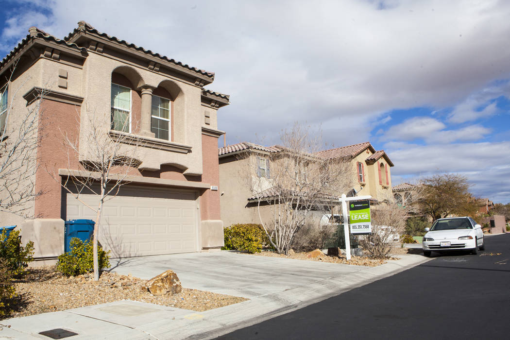Invitation Homes Names New Ceo Of Company Las Vegas Review Journal