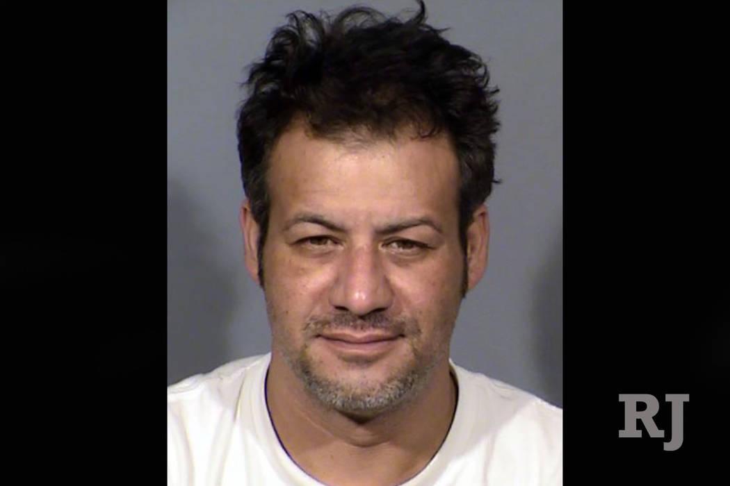 John Ray (Las Vegas Metropolitan Police Department)