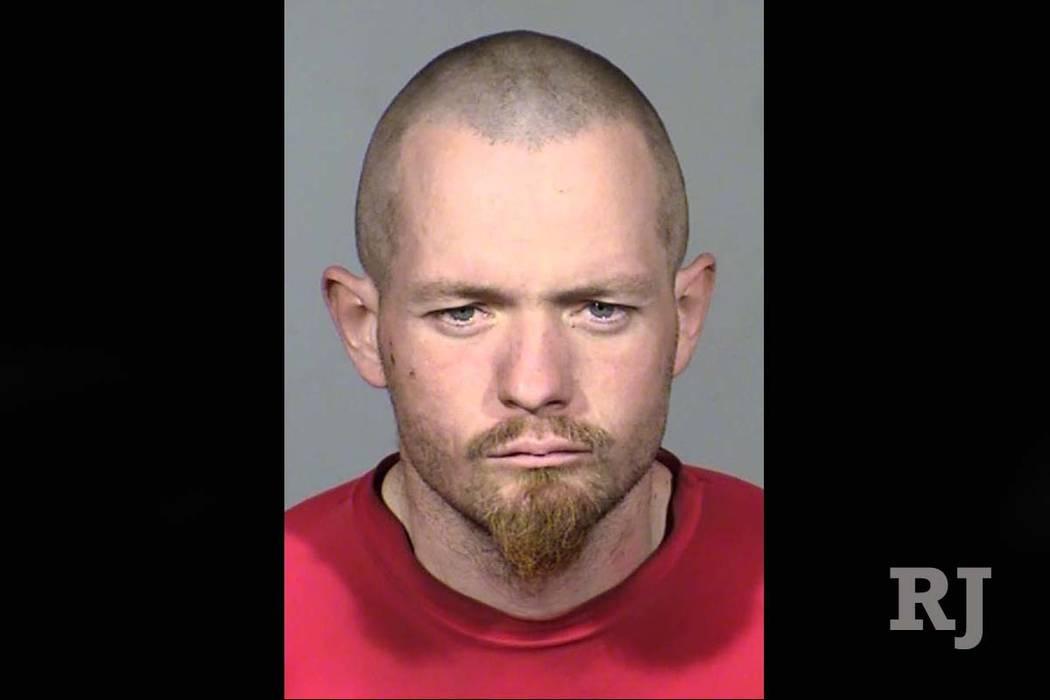 Curtis Slack (Las Vegas Metropolitan Police Department)