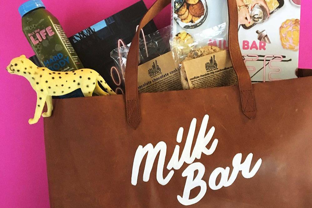 Milk Bar at The Cosmopolitan of Las Vegas. (Facebook)
