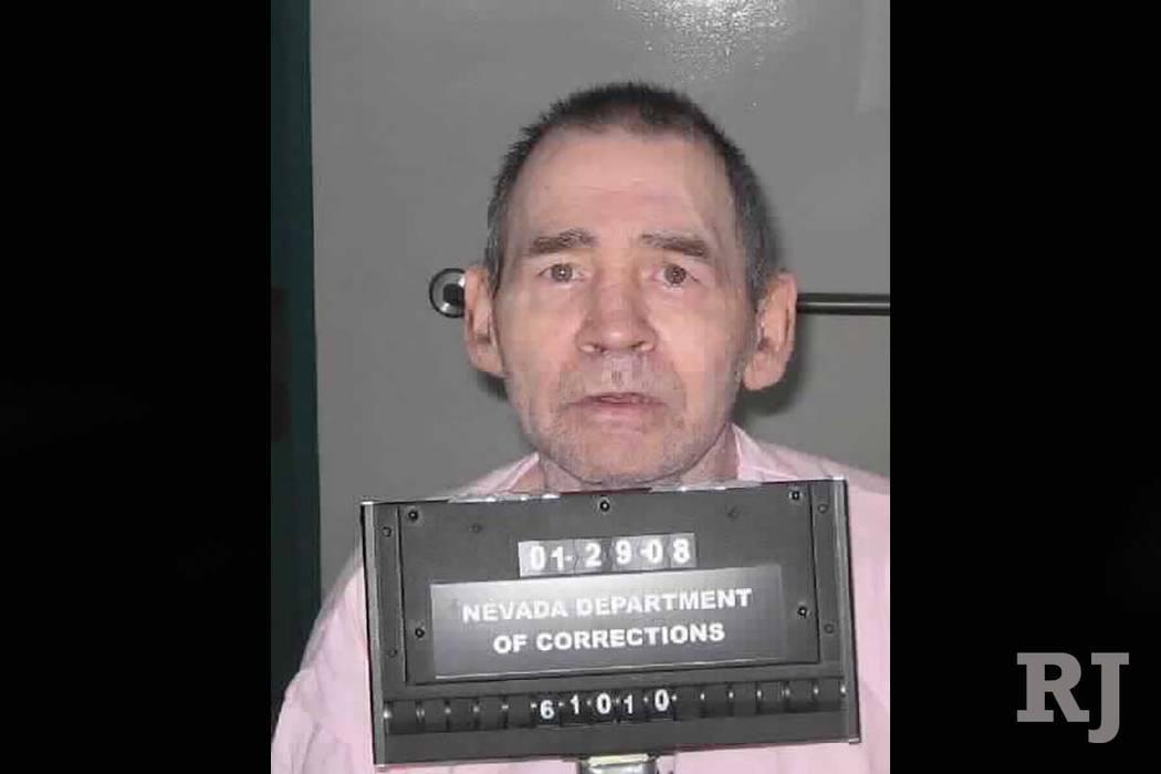 Gary Randles (Nevada Department of Corrections)