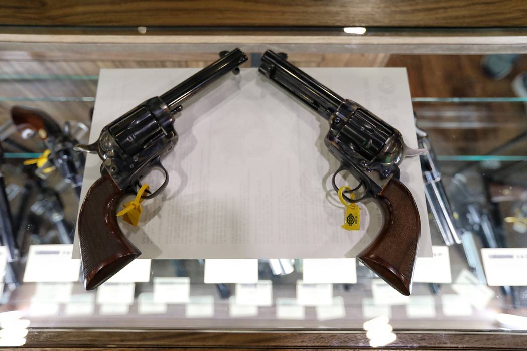 SHOT Show 2019: Cimarron Firearms offers classic-looking