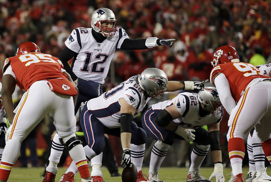 Official Game Schedule of the New England Patriots