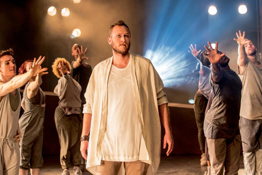 Las Vegas' Smith Center unveils Broadway musicals for 2019 ...
