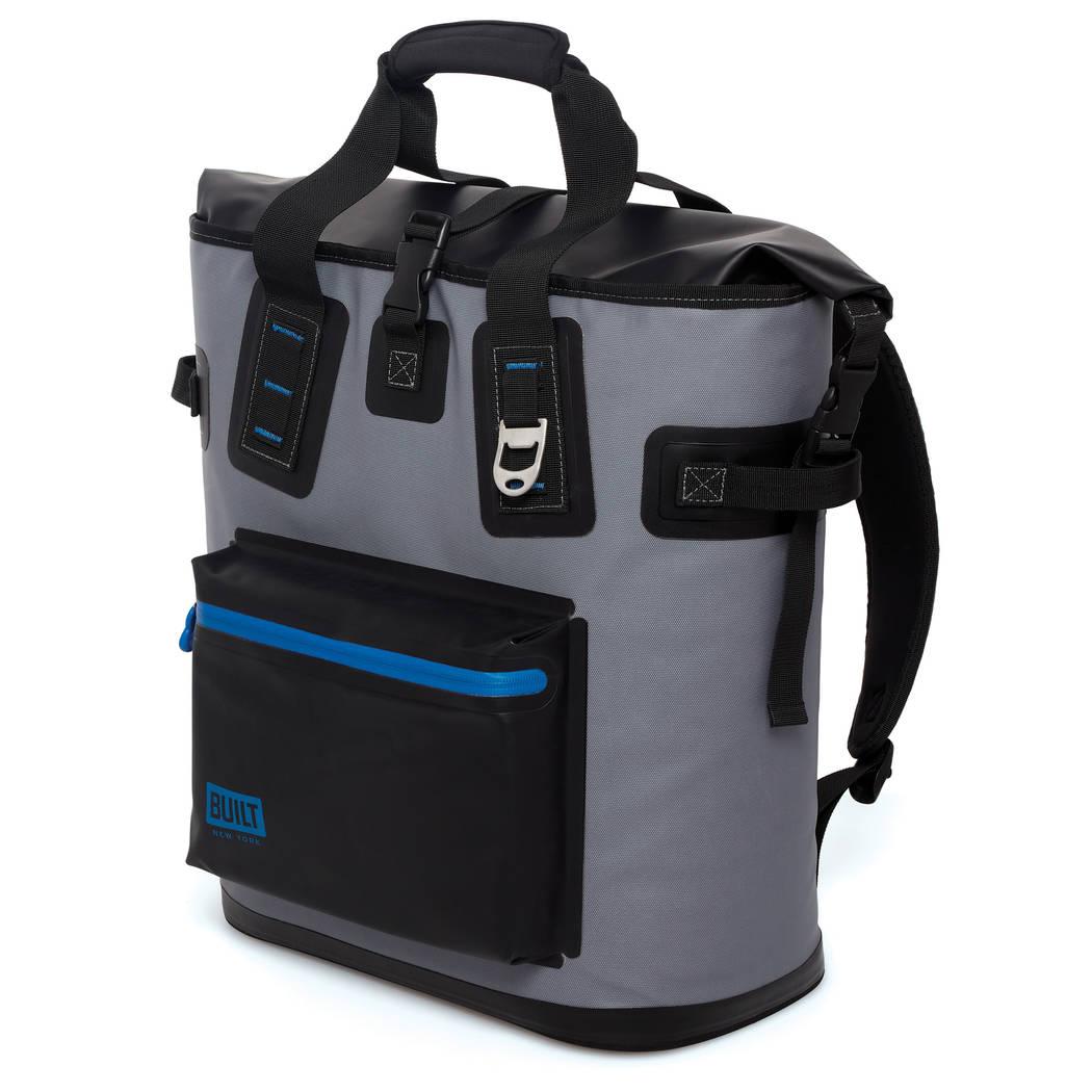 Built NY Welded Cooler Backpack