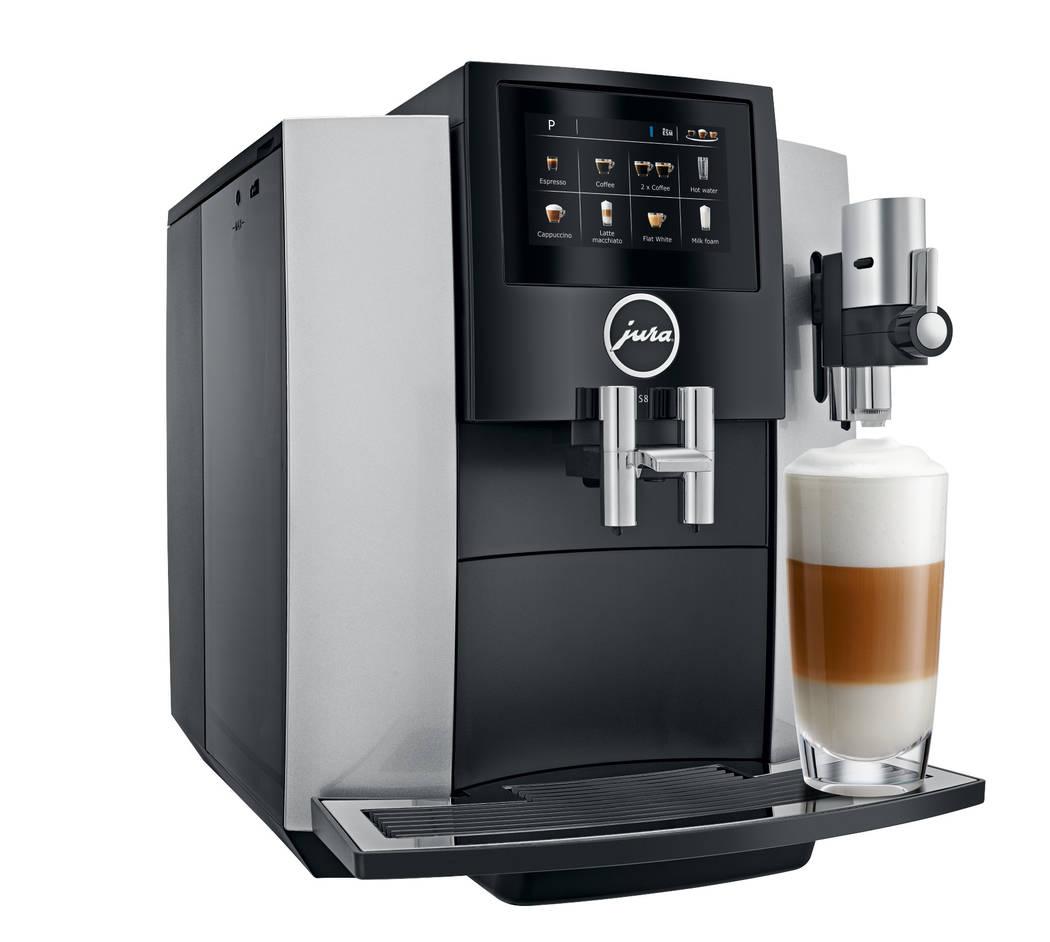 Jura Inc. Jura S8 espresso machine