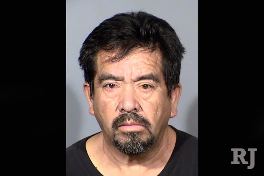 Jorge Cardenas (Las Vegas Metropolitan Police Department)