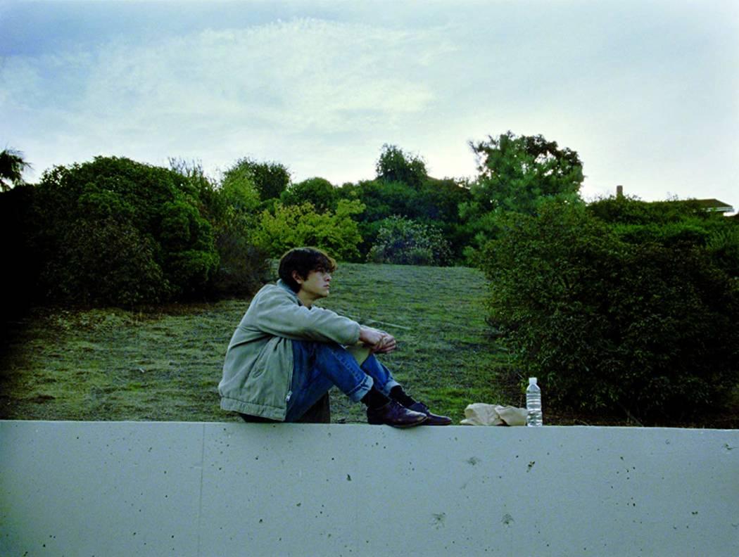 """Joseph Gordon-Levitt in """"Brick"""" (Focus Features)"""