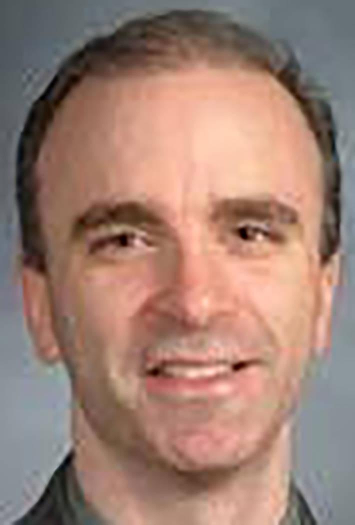 Dr. Oscar B. Goodman Jr.