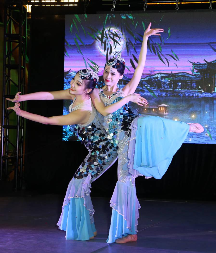 The Linq Promenade Spring Festival (Caesars Entertainment)