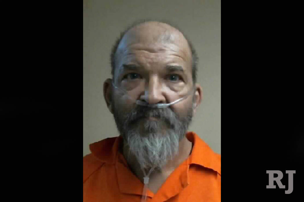 Michael Castle (Nevada Department of Corrections)