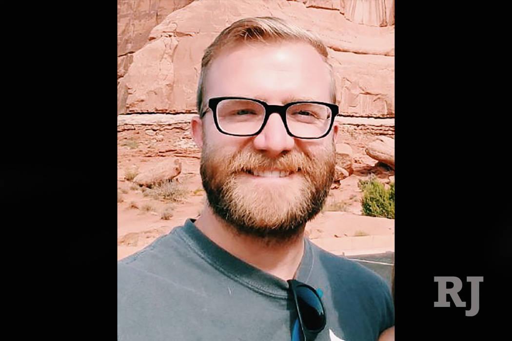 Cody Parrott, 31 (Atascadero Police Department, California)