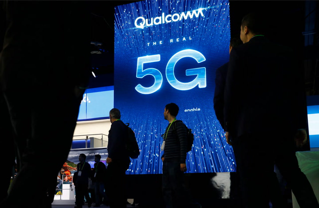 CES 2019: 5G 'will change everything', revolutionize the world