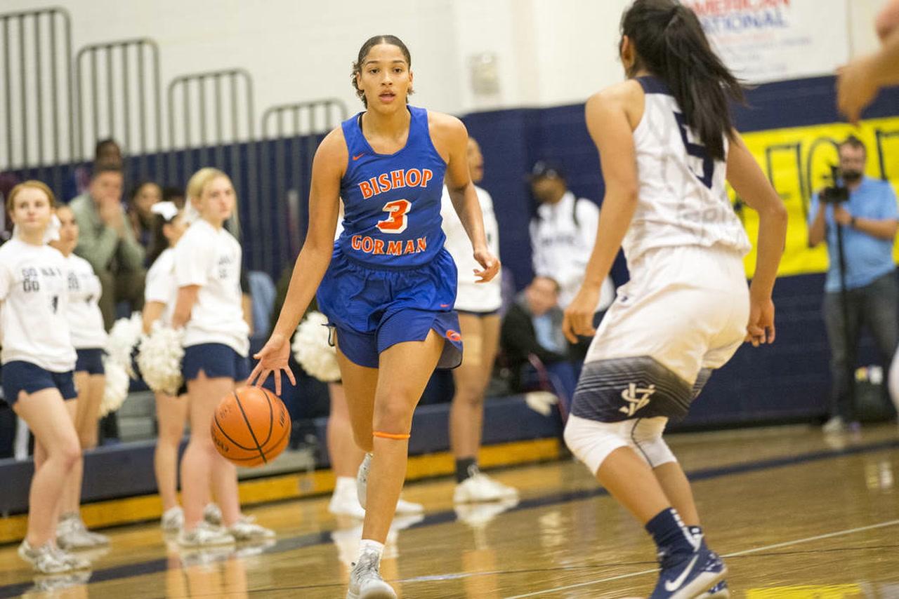 Nevada Preps Preview High School Basketball Week 7