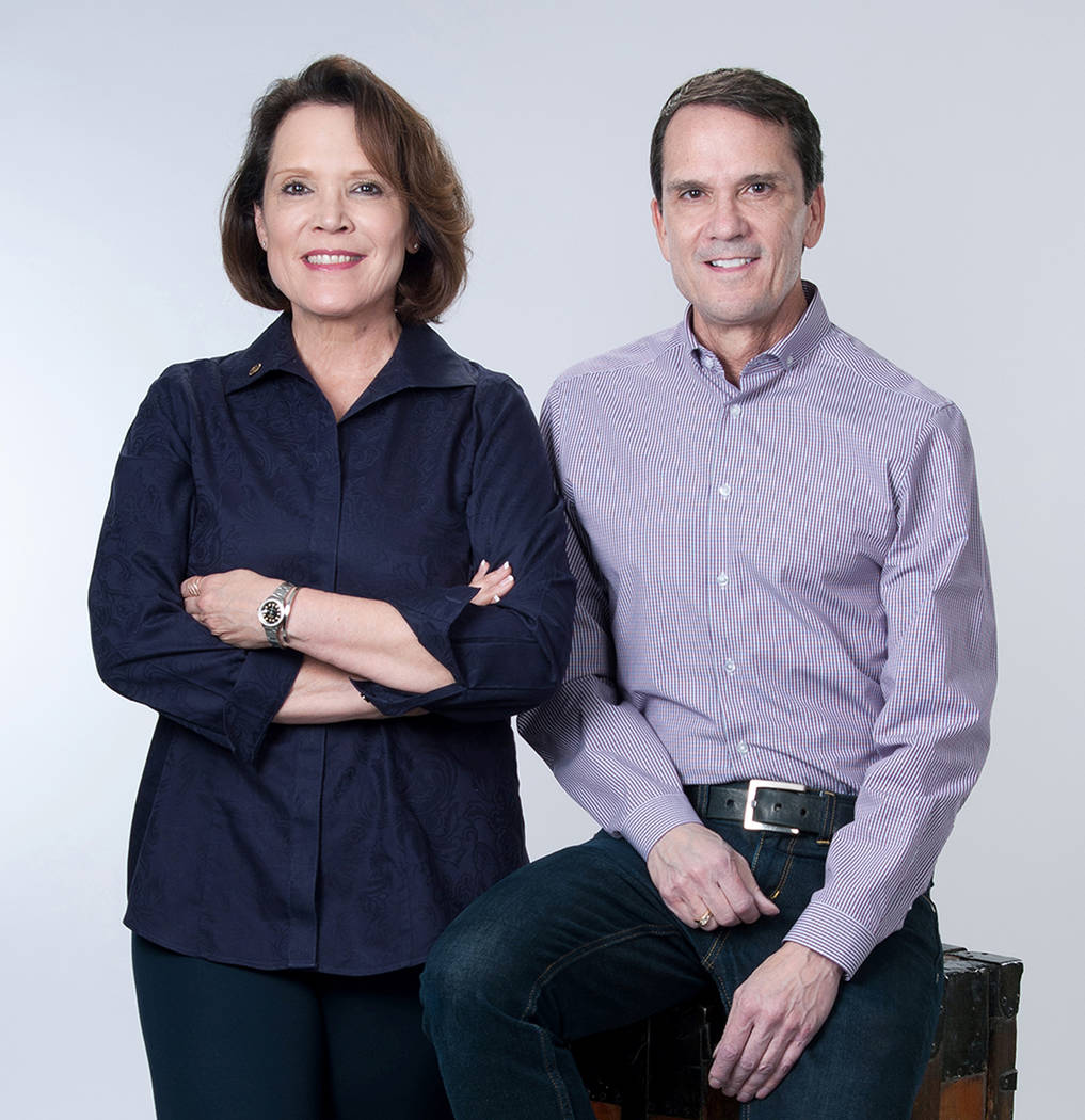 The Nevada Builder Trade In Program, operated in Southern Nevada by Robin and Robert Smith of Smith Team at Keller Williams Realty Las Vegas, generated 82 contingency sales in 2018. (Smith Team at ...