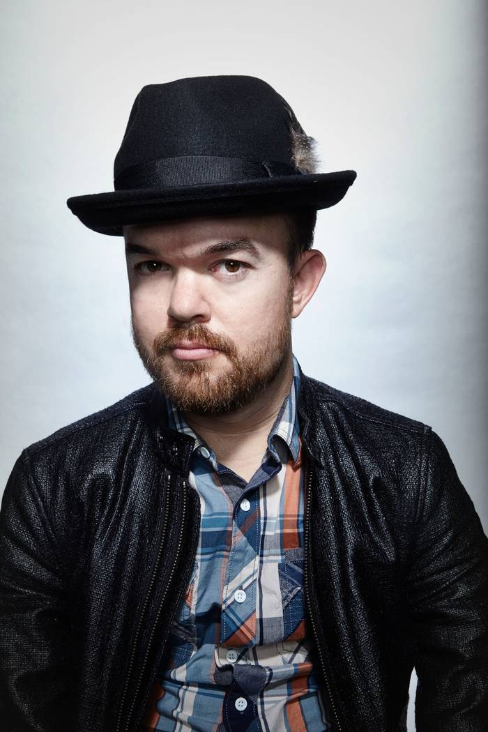 Brad Williams (Station Casinos)