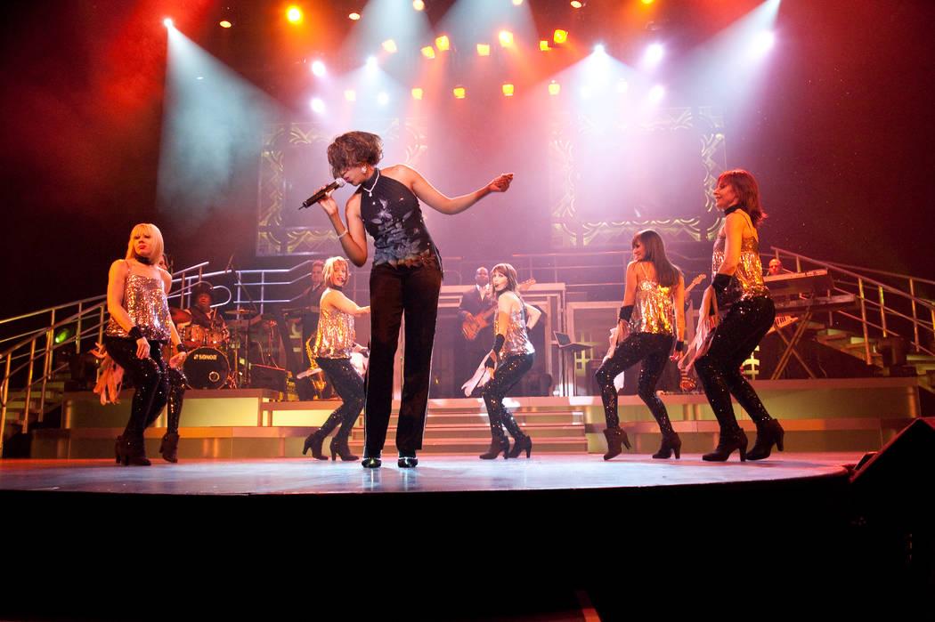 (Legends in Concert)