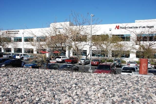 The Art Institute of Las Vegas