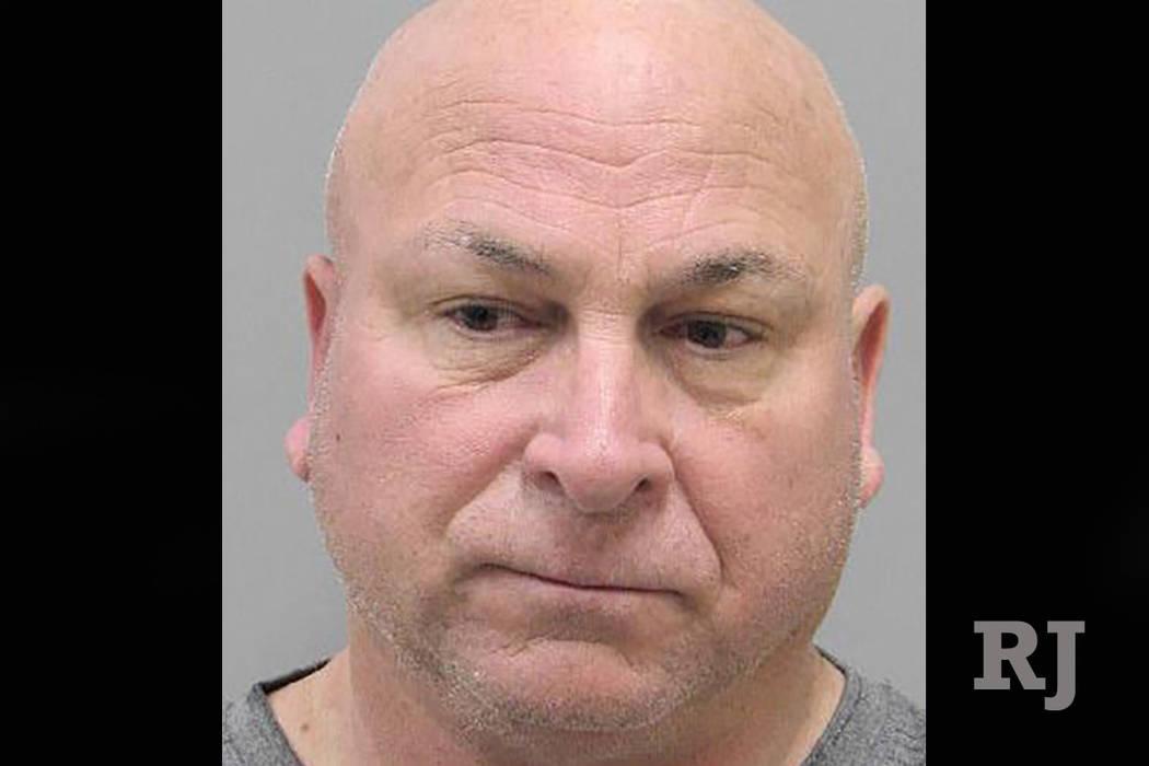 Michael Faires (Henderson Police Department)