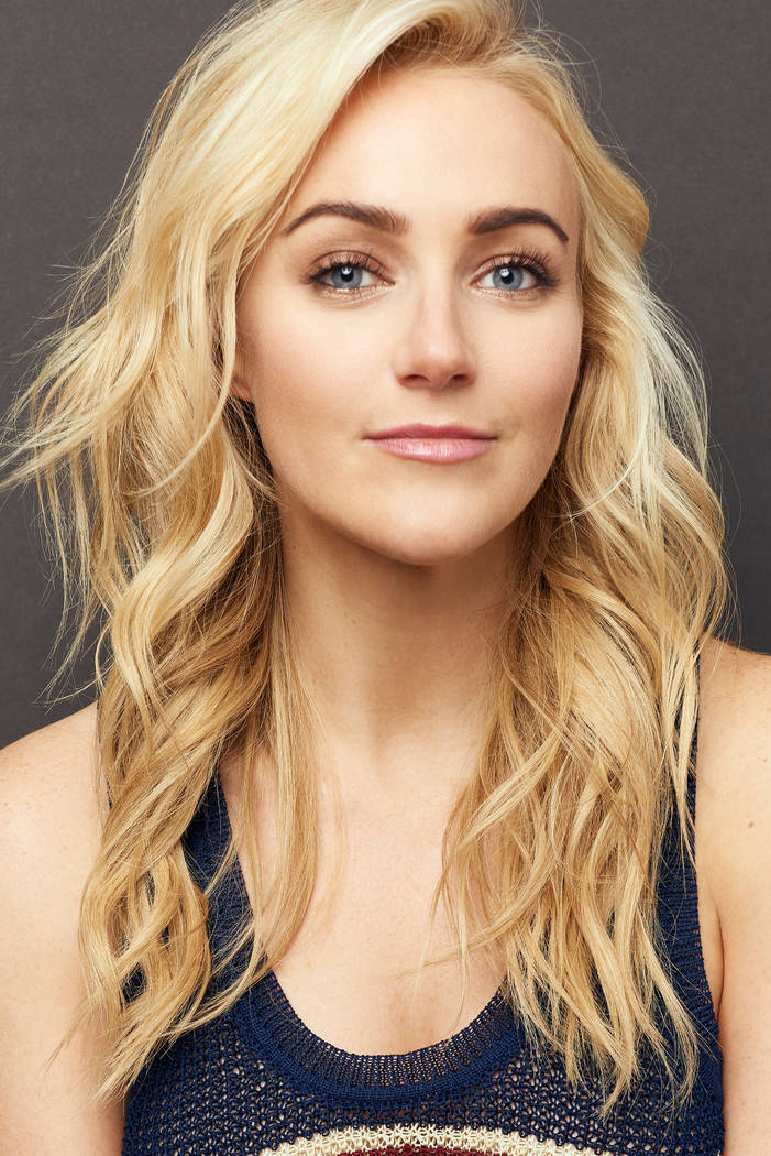 Betsy Wolfe (The Smith Center)