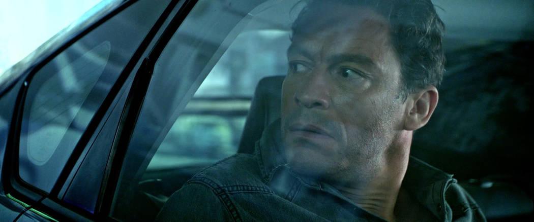 "Dominic West stars in ""Five Star Fouad."" (Dam Short Film Festival)"