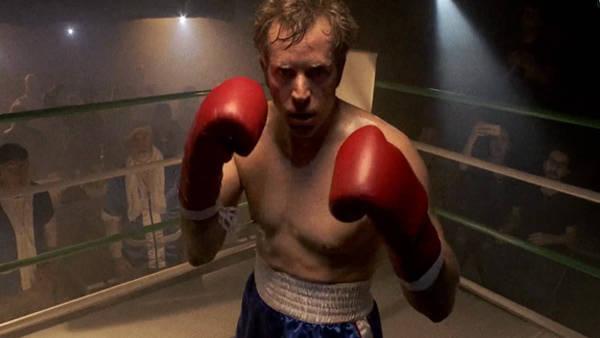 The Boxer, dir. by Paul Baker