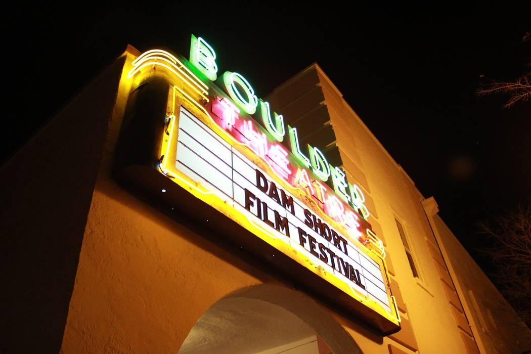 Courtesy Dam Short Film Festival