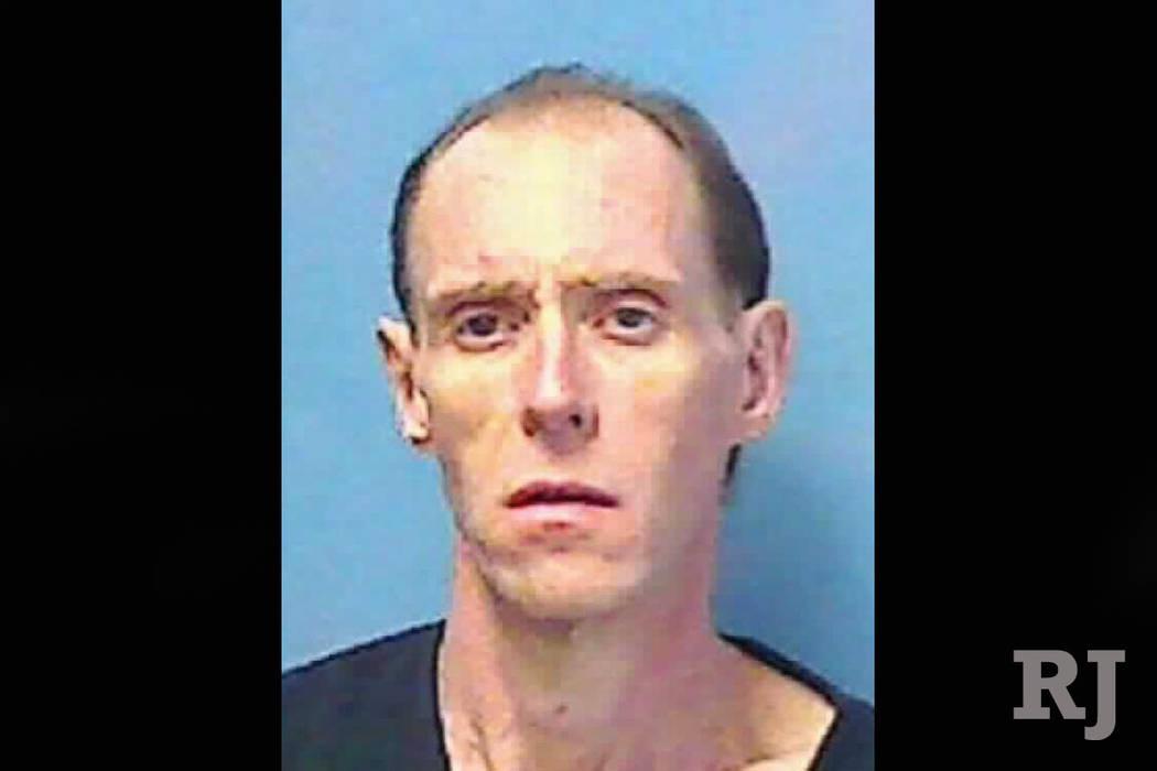 Daniel Damon Stanley (Nevada Department of Corrections)