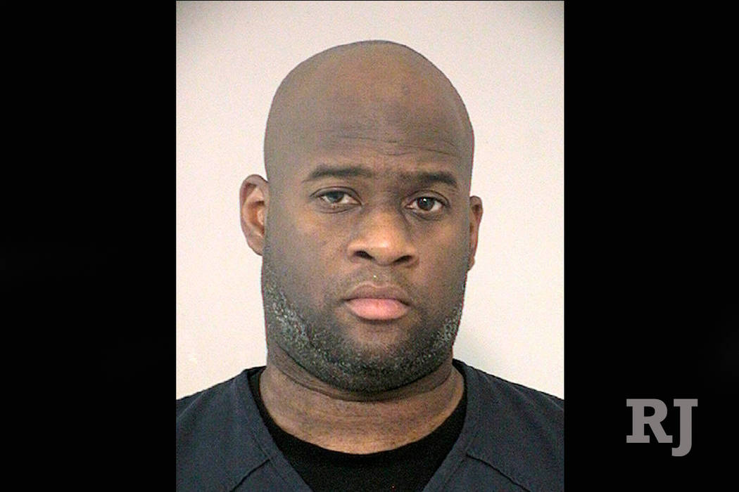 This photo provided by the Fort Bend County Sheriff's Office shows former NFL quarterback Vince Young who was arrested by a Fort Bend County Sheriff's Office deputy on a charge of DWI early Mo ...
