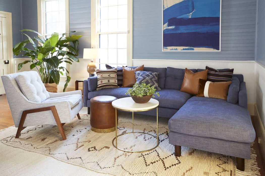 Norwalk Furniture Partners With Designer Kim Salmela Las Vegas Review Journal