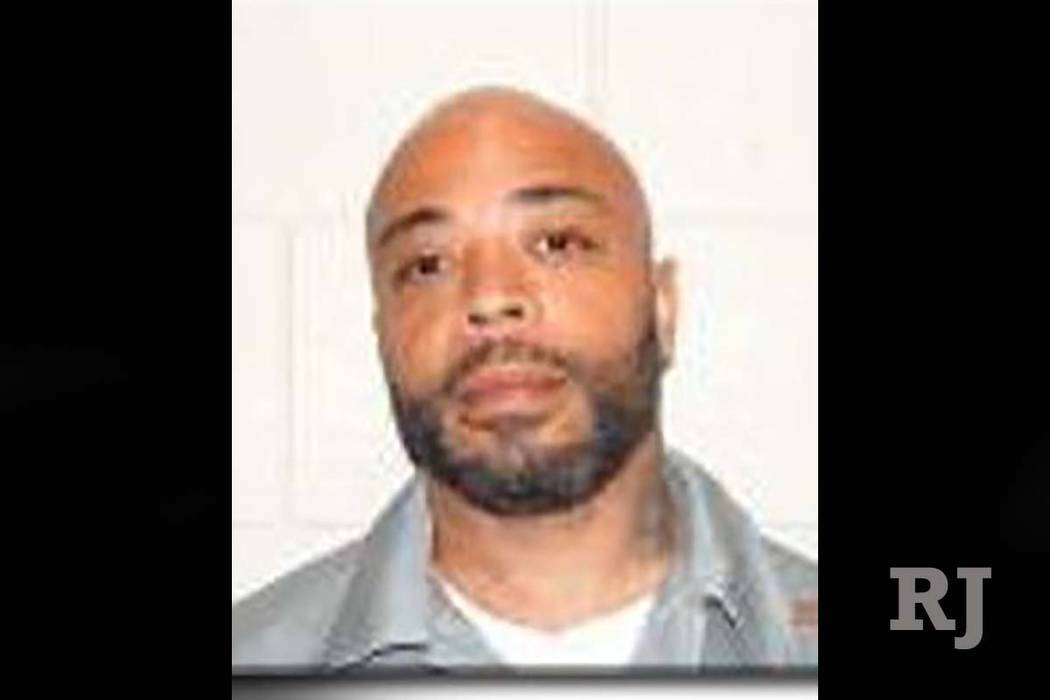 Anthony Gafford (U.S. Marshals Service)