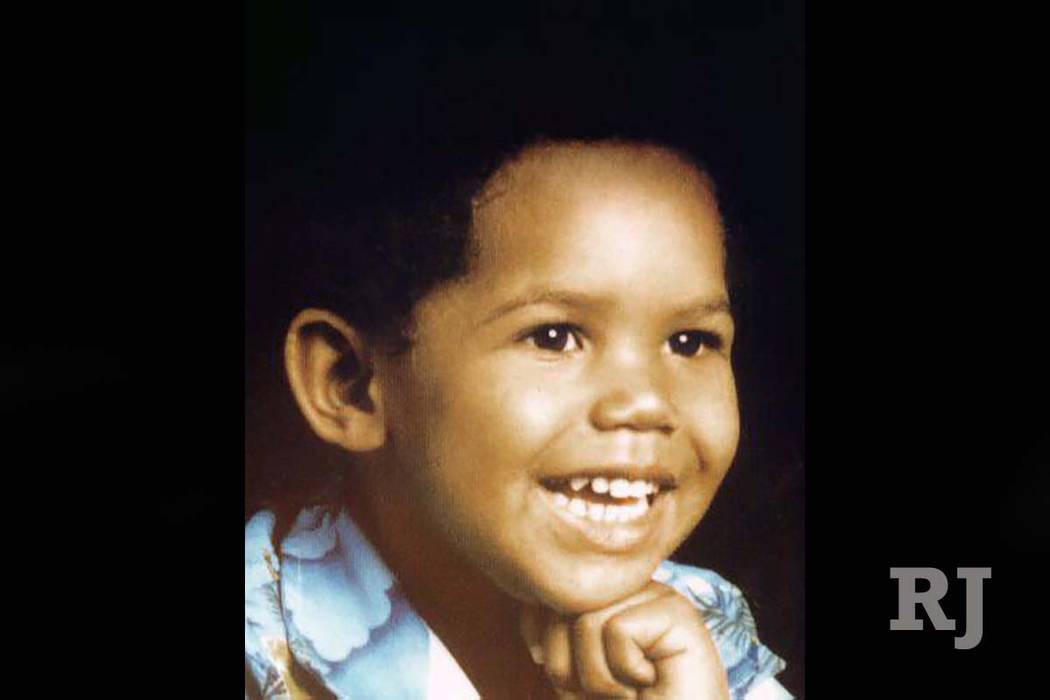 Disappearance of North Las Vegas boy in 1986 might be resolved