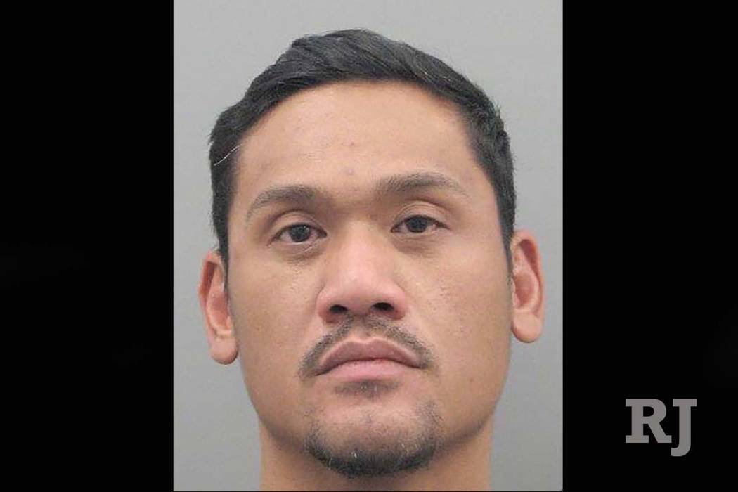 Michael Galang (Henderson Police Department)