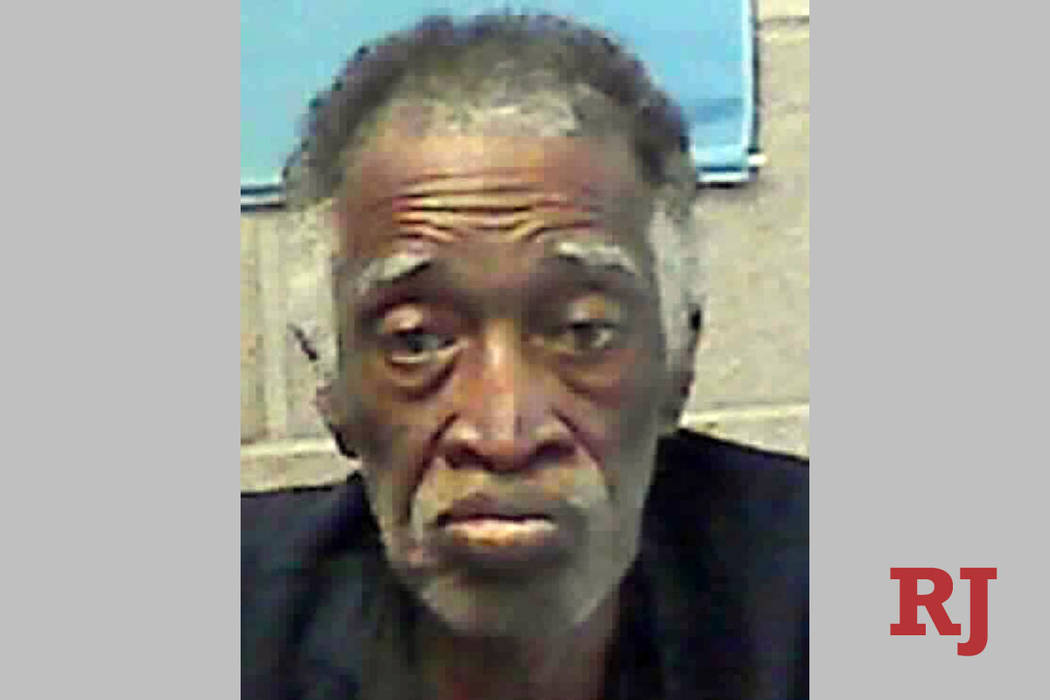 Richard Jackson, 71 (Nevada Department of Corrections)
