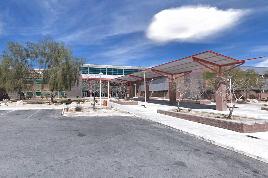 Legacy High School (Google Street View)