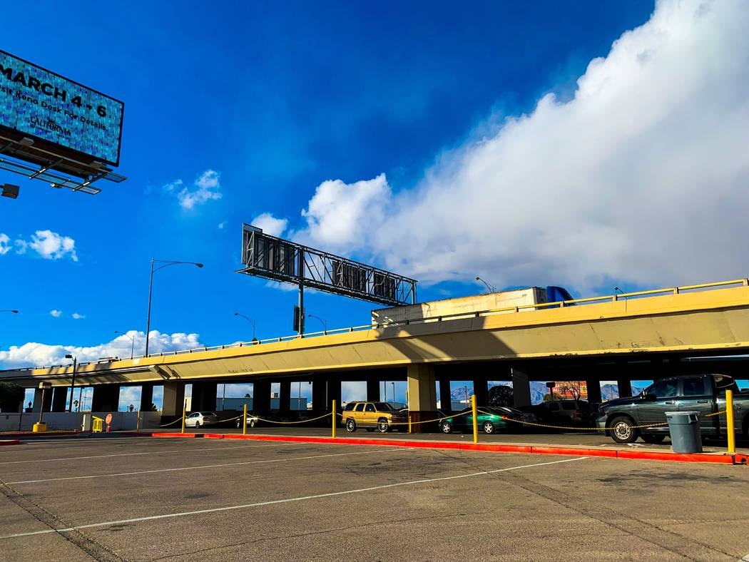 "Plans for the ""Downtown Access"" road project include demolishing and replacing the U.S. Highway 95 bridge between 4th Street and the Union Pacific Railroad tracks, located just west of Main Street ..."