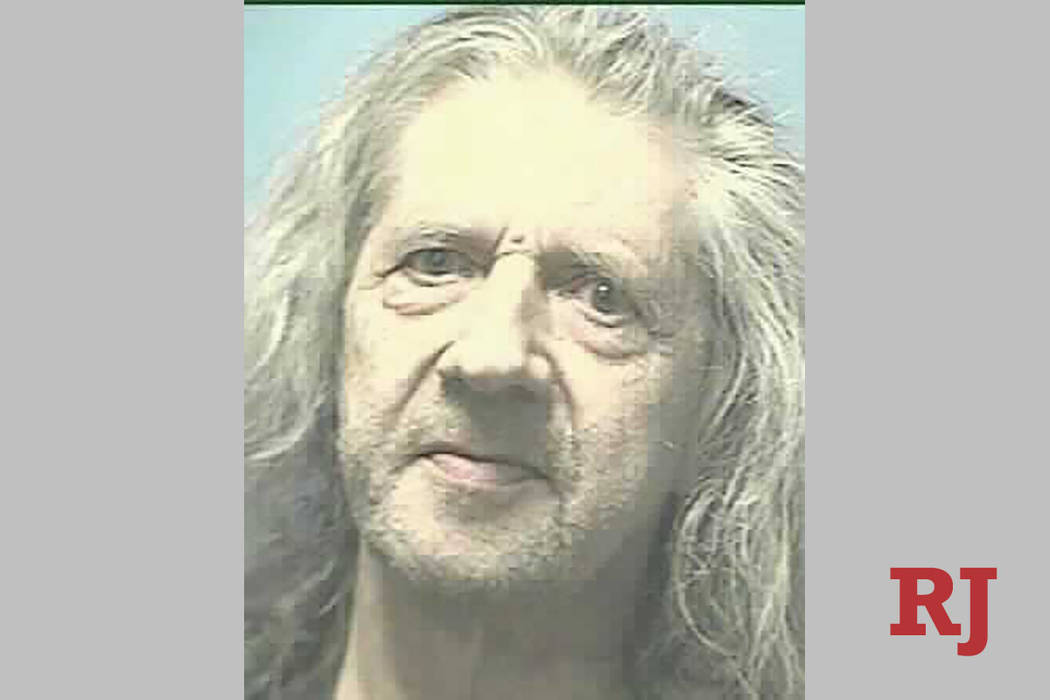 Robert Nelson (Nevada Department of Corrections)