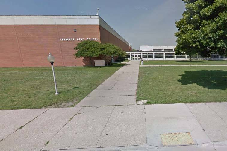 Tremper High School (Google)