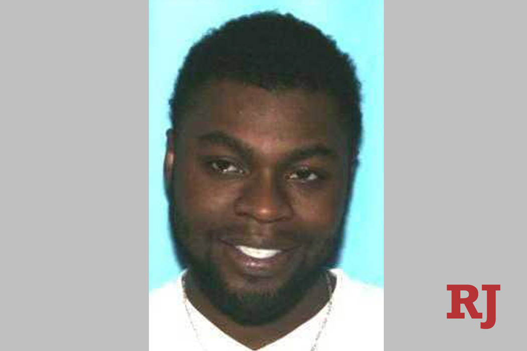 Justin Lee Smith, 39 (North Las Vegas Police Department)